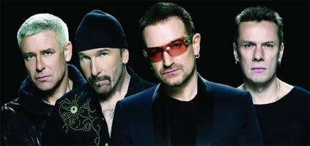Lo nuevo de U2 gratis en iTunes