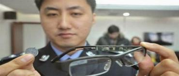 2.440 estudiantes chinos pillados copiando