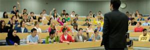 La deuda de la universidad pública supera los 620 millones