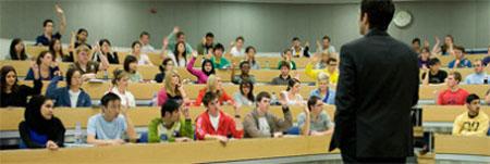Cinco campus iberoamericanos competirán juntos