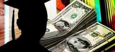 La deuda económica de los estudiantes norteamericanos acaba con sus sueños