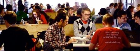 Google abrirá en Madrid un campus para emprendedores en 2015