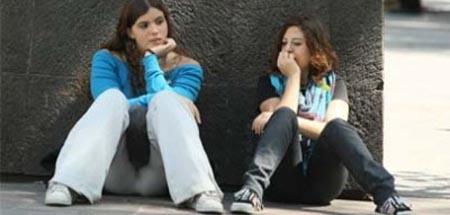 Dos de cada diez jóvenes en América Latina son 'ninis'