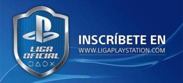 Sony presenta la Liga Oficial PlayStation