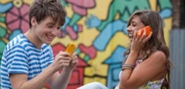 El móvil es más importante para los adolescentes que la comida o el agua