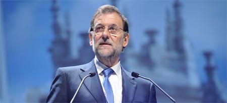 Rajoy quiere que la UE adelante los fondos para el fomento del empleo juvenil para reducir el déficit