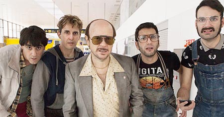 Torrente 5, mejor estreno del año en España