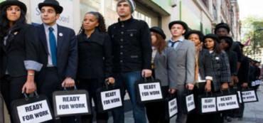 ¿Están los jóvenes europeos preparados para el mercado laboral actual?