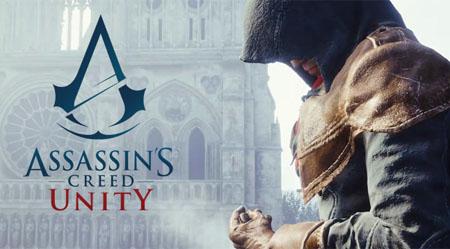 Los bugs de Assassin's Creed Unity enfurecen a los fans de la saga