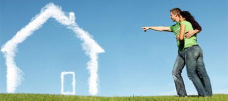 Los jóvenes dedican casi la mitad de su sueldo a pagar la hipoteca