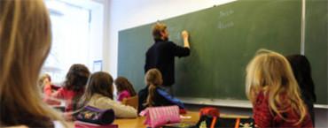 250 millones de niños en el mundo no reciben ningún tipo de formación