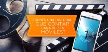 I Concurso de Vídeos para Móviles KineMaster España