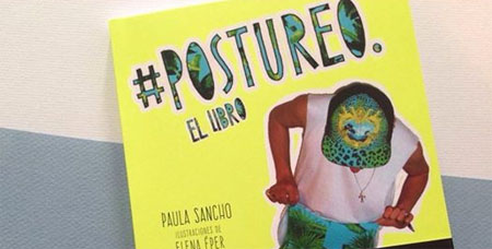 Publicado un libro sobre el fenómeno del #Postureo