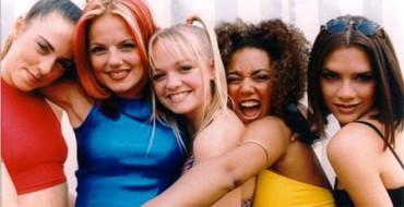 'Wannabe', de las Spice Girls, es la canción más pegadiza de la historia