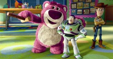 Toy Story estrenará su cuarta parte en 2017