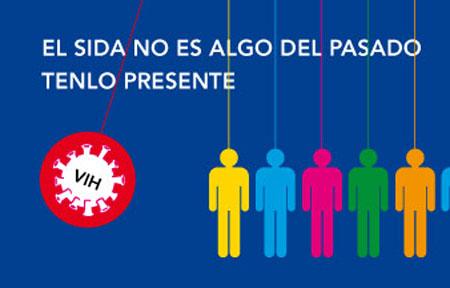 50.000 españoles tienen SIDA sin saberlo