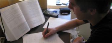 Los alumnos españoles son los cuartos de la OCDE en horas de deberes