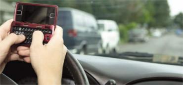 Stopchatear, campaña para acabar con los mensajes de móvil mientras se conduce