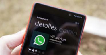 Ya podemos enviar documentos desde WhatsApp