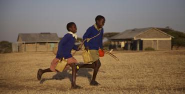'Camino a la escuela', documental sobre la aventura diaria para llegar al colegio