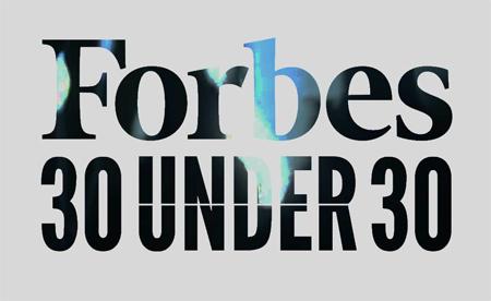 ¿Quiénes son los 30 jóvenes más influyentes del mundo?