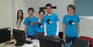 Grupo de niños gallegos ganan competición nacional de matemáticas 'Estalmat'