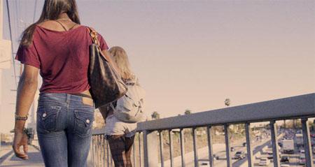 Un filme rodado con iPhone sorprende en el festival Sundance
