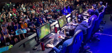 En 2020 el número de aficionados a la Champions de los videojuegos se multiplicará por 5