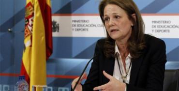 """El sistema universitario español """"no es sostenible"""""""