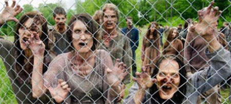 Vuelve 'The Walking Dead'