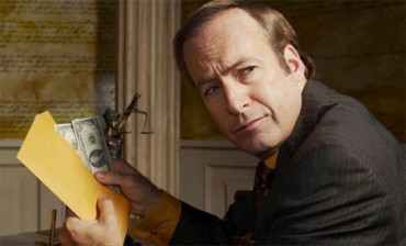 'Better Call Saul' debuta con un espectacular récord de audiencia