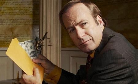 'Better Call Saul' debuta con un espectacular récord de audiencia