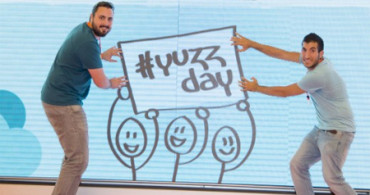 VI Programa YUZZ para ayudar a jóvenes emprendedores