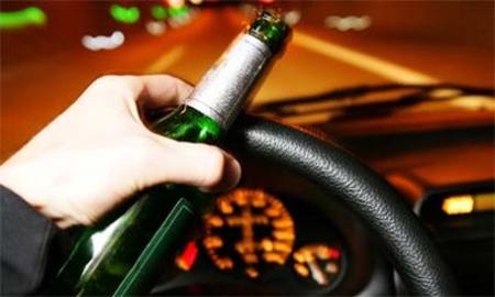 Aumentan las sentencias condenatorias por conducir bajo la influencia del alcohol