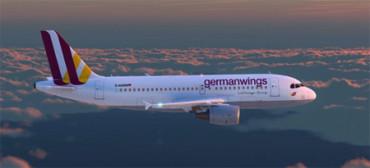 Un grupo de escolares alemanes de intercambio viajaban en el avión siniestrado
