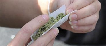 El acceso al cannabis es fácil según los jóvenes