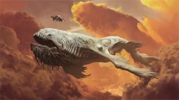 'Leviathan', el espectacular corto que puede llegar a ser una superproducción