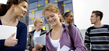 Un Servicio Civil Europeo para recuperar la confianza de los jóvenes en Europa