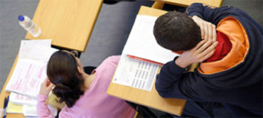 Miles de estudiantes participan en unas pruebas PISA con novedades
