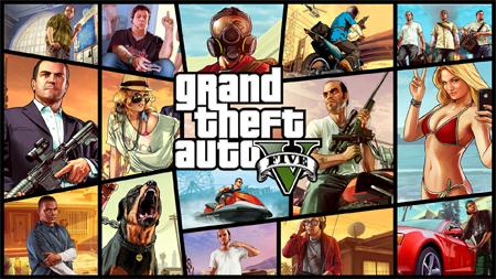 Habrá serie de televisión de Grand Theft Auto