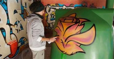 I Concurso Nacional de Arte Urbano 'Granafiti'