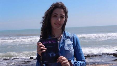 'Bajo mi piel', libro de Nidia Represa repasa el drama del bullying