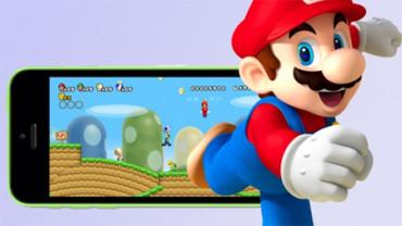 Nintendo creará videojuegos para móviles