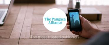 Los grandes medios crean la nueva plataforma publicitaria 'Pangaea Alliance'