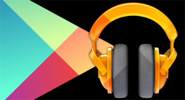 Google Play Music, mejor web de streaming y descarga de música según un estudio