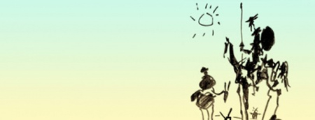 Don Quijote de la Mancha se adapta al castellano del siglo XXI