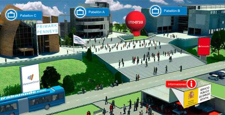 III Edición de la Feria Mercado Laboral Virtual