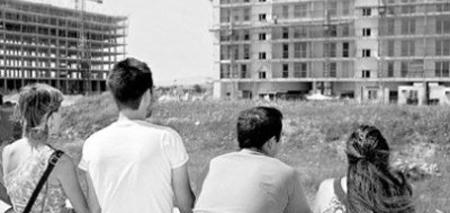 'La juventud española tiene serias dificultades para poder desarrollar un proyecto de vida propio'