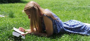 Beek, nueva red social para aficionados a la lectura