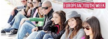 Arranca la Semana Europea de la Juventud 2015